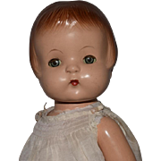 Effanbee Patsy Ann Composition Doll