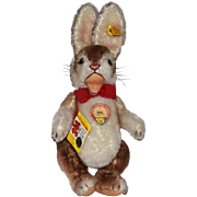 "Steiff Replica Bunny Rabbit ""Niki"""