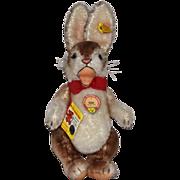 "Steiff Replica Bunny Rabbit ""Niki"""