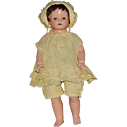 Madame Hendren Composition Mama Doll by Georgene Averill