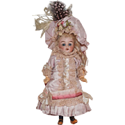 Kammer & Reinhardt Petite German Bisque Head Doll