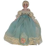 Simon & Halbig Little Women Bisque Head Doll