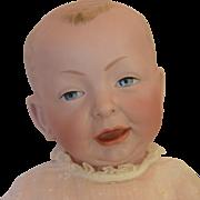 Kammer & Reinhardt German Bisque Head Character Kaiser Baby