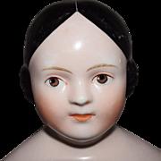 Rare Kestner Covered Wagon China Head