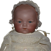 Armand Marseille Bisque Head Dream Baby