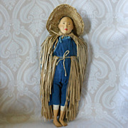 Door of Hope Mission Doll Farmer