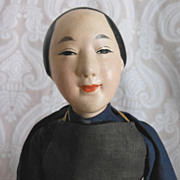 All Original Chinese Composition Doll