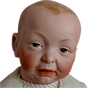 Kammer & Reinhardt German Character Kaiser Baby 100