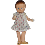 Effanbee Patsy Junior Composition Doll