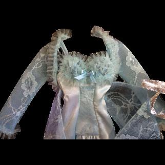Ashton Drake Gene Doll Costume Honeymoon MIB