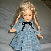 R&B Early Composition Doll Arranbee Debu'teen Cutie