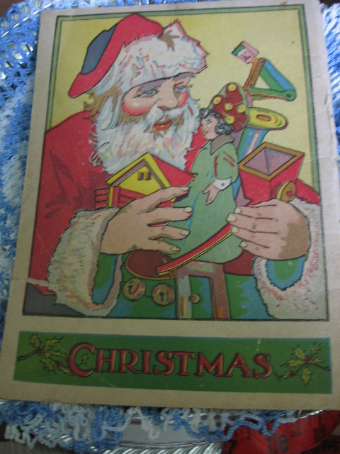 Childs Christmas Book Giveaway Kaufmanns Store Pittsburgh