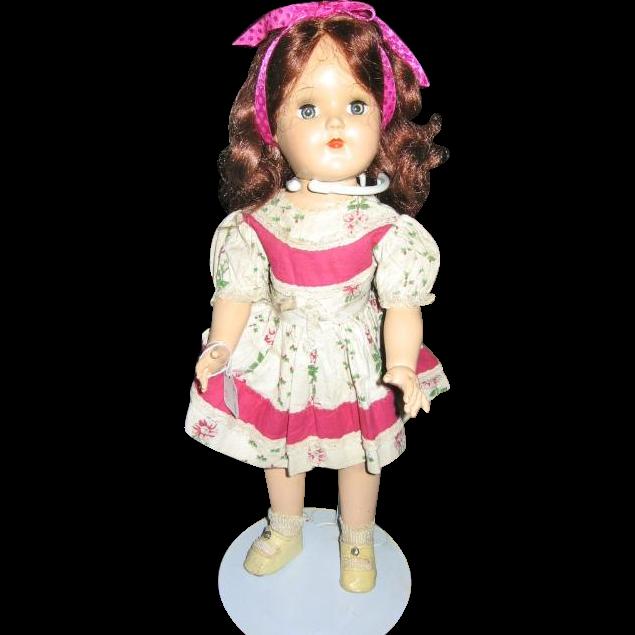 Toni Doll is So Cute!