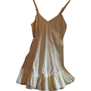 Childs Vintage Slip Just Like Mommy's