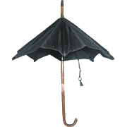 Miniature Salesman Sample Umbrella