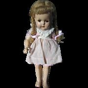 Madame Alexander Ana McGuffie Princess Elizabeth Doll 1930s Composition