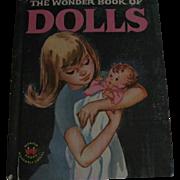 The Wonder Book of Dolls