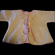 Adorable Vintage Baby Jacket