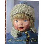 Book Dolls A Dream Come True by UFDC 66th Annual Convention