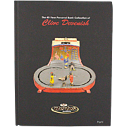 Auction Catalog Clive Devenish the 40 Year Personal Bank Collection