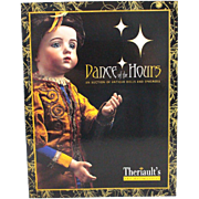 Book Dance of the Hours Doll Auction Catalog Theriaults