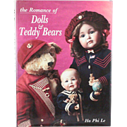 Book The Romance of Dolls and Teddy Bears