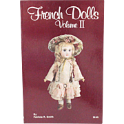 Book French Dolls Volume II by Patricia R Smith