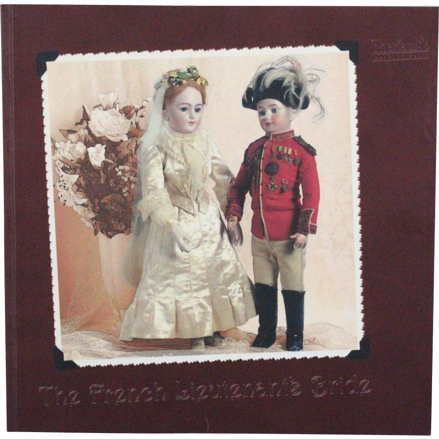 Book The French Lieutenants Bride by Florence Theriault