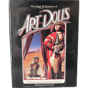 Book The Magic and Romance of Art Dolls by Stephanie Farago