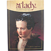 Book M'lady The Margaret Hartshorn Collection of Early Dolls by Florence Theriault