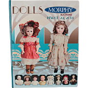 Doll Auction Catalog Morphy Auctions