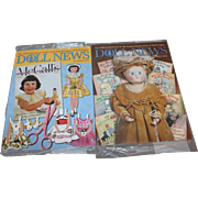 UFDC Doll News Magazine 2015 Spring and Summer Issues
