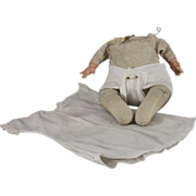 Bye-Lo Baby Doll Body 1923 Stamped Grace Storey Putnam