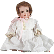 Baby Doll Cabinet Sized German c1890s Well Marked