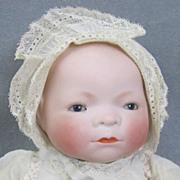 Bye-Lo Baby Doll German Bisque All Original