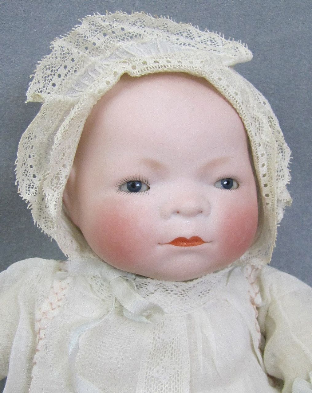 Bye-Lo Baby Doll German Bisque All Original
