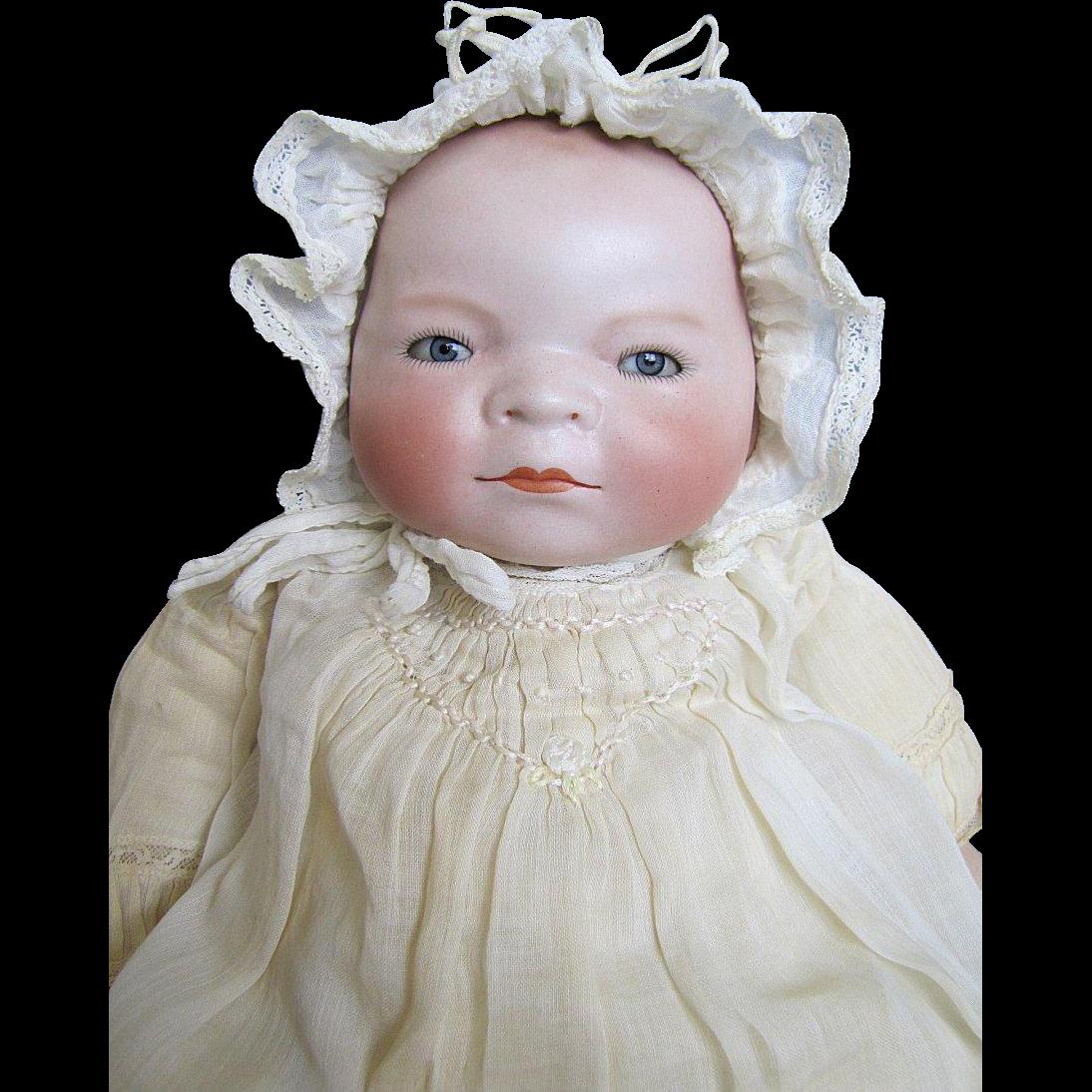 Bye-Lo Baby Grace Storey Putnam c1923 German Bisque
