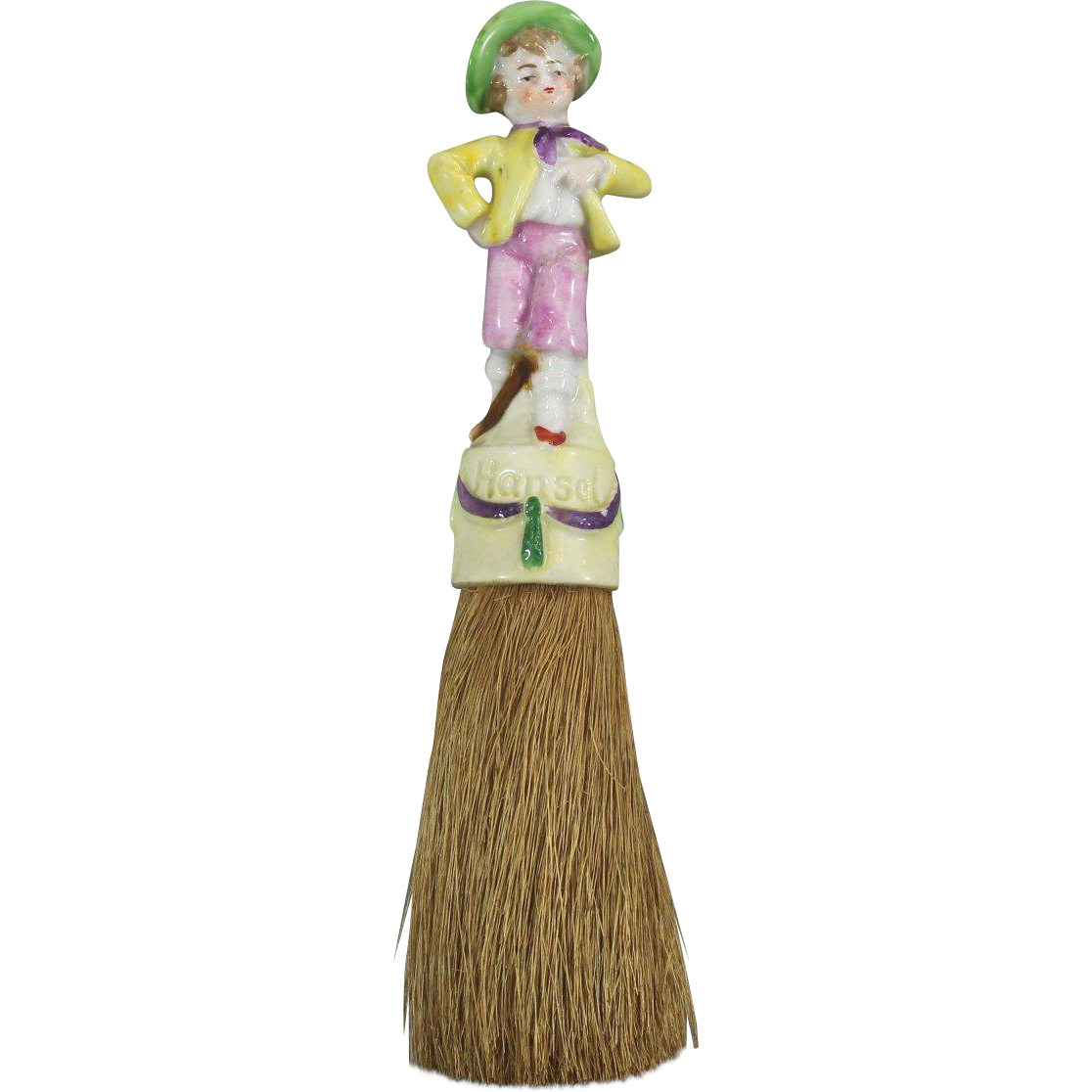German Hansel Clothes Brush for Vanity