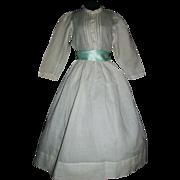 Nice Antique Doll Dress