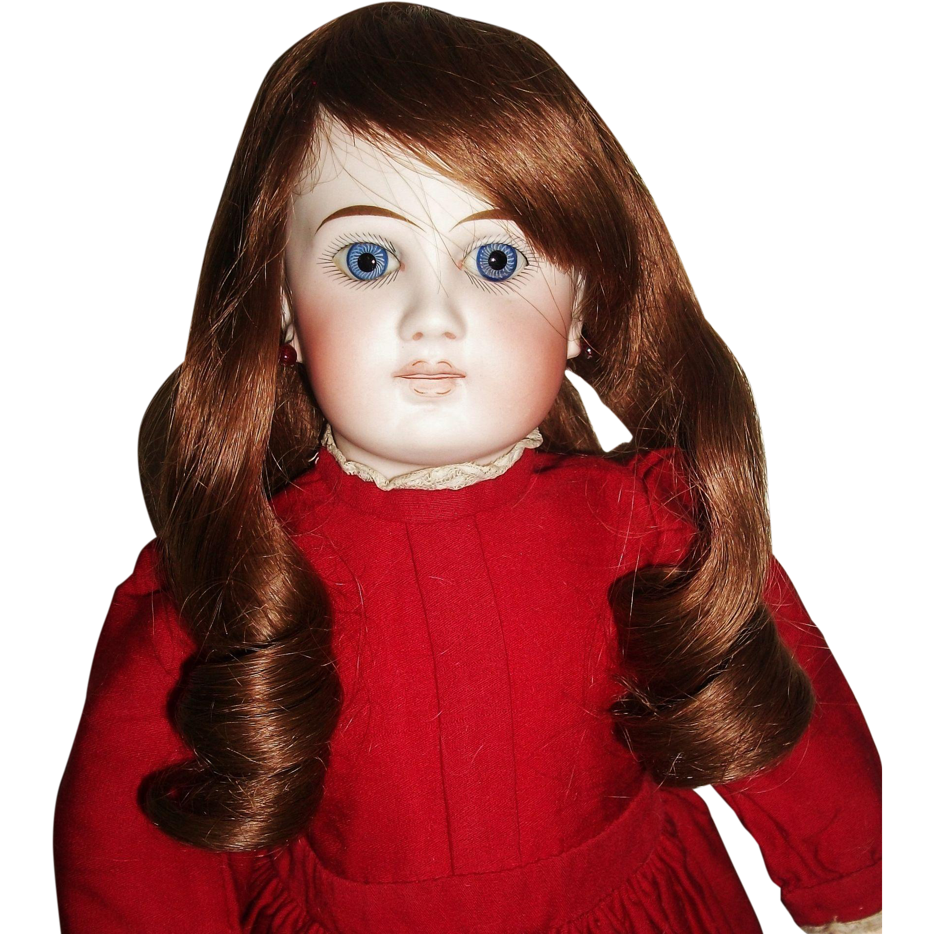 Cheveux Naturel Doll Wig 77