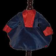 Nice Vintage Skate Dress, Plastic, Composition