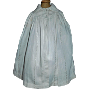 Nice Early Doll Cape