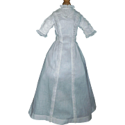 Lovely Dress for an Antique lady, China, Fashion Doll