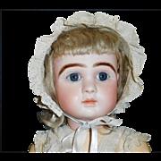 Nice Antique Doll Bonnet