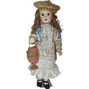 Lovely Antique Doll Purse