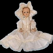 """Arranbee 20"""" Nancy Lee Doll, 1950s"""