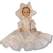 "Arranbee 20"" Nancy Lee Doll, 1950s"