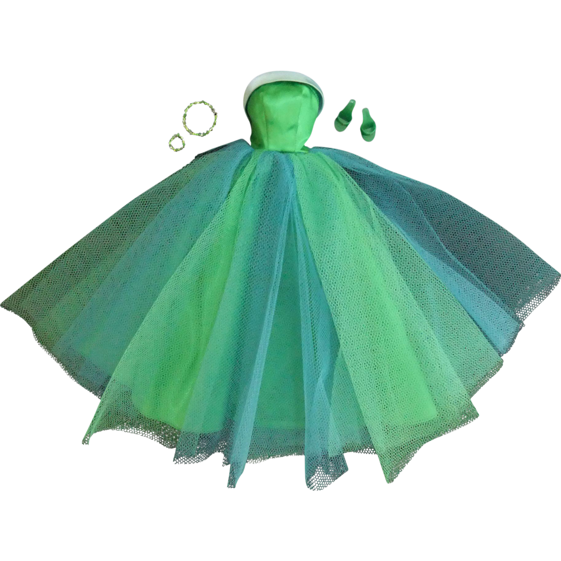 Vintage Mattel Barbie Senior Prom #951, 1963-64