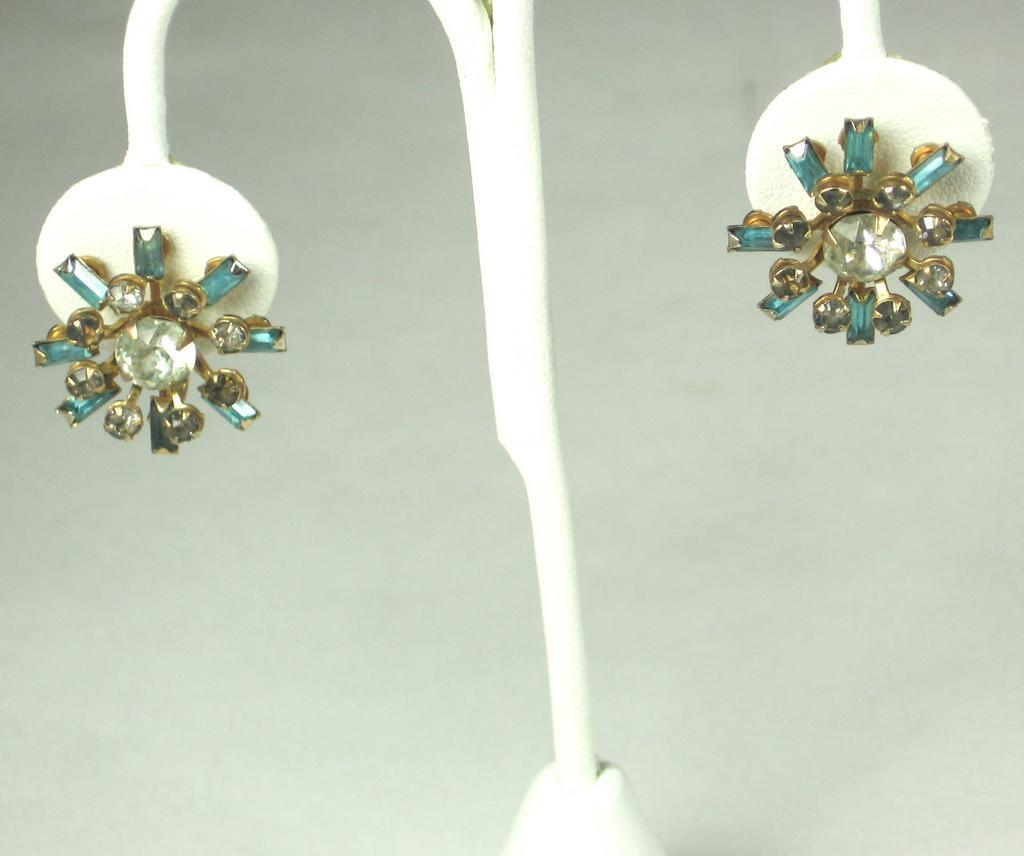 1/20 12kt Gold Filled Bugbee and Niles Earrings