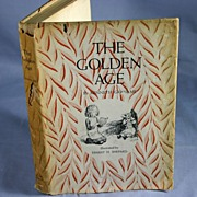 The Golden Age, Kenneth Graham, Illustr. Ernest Shepard